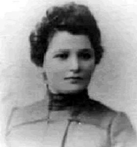 Debora Dvoira Romm