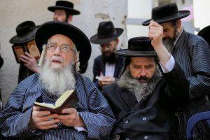 Konservatyvūs žydai - Ortodoksai