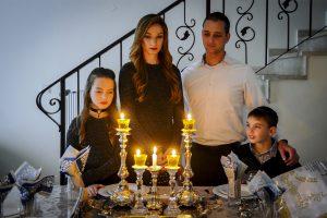 Pilnametystė žydų tradicijose