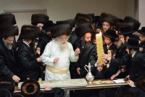 Žydai Chasidai (Hasideans)