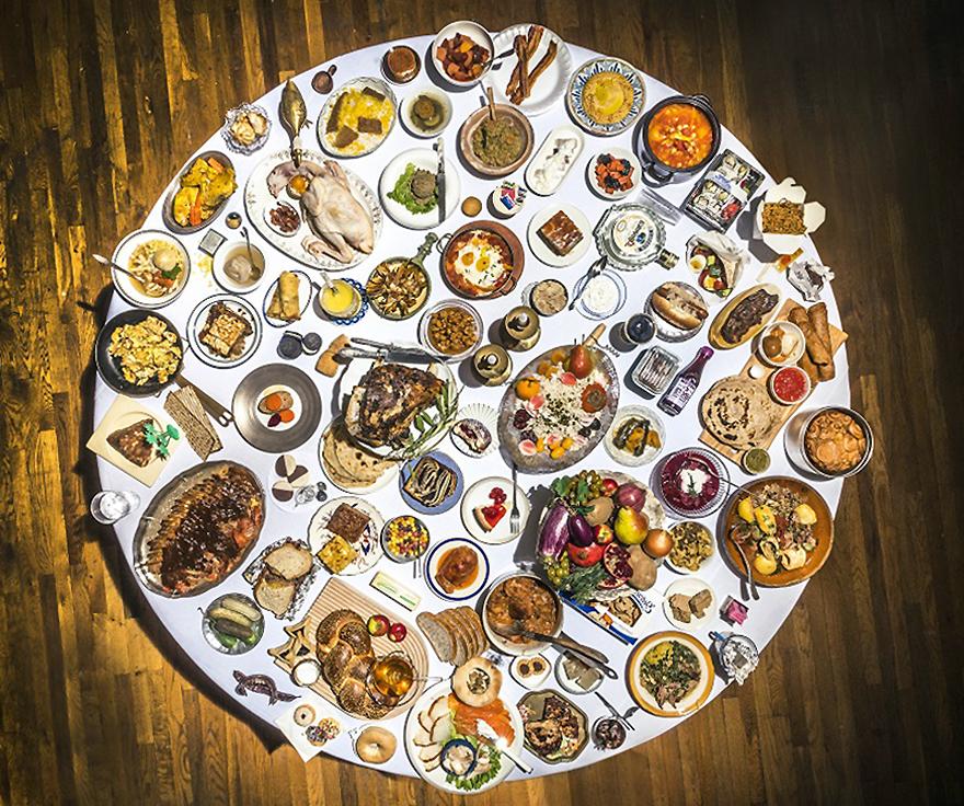 Žydiškas maistas