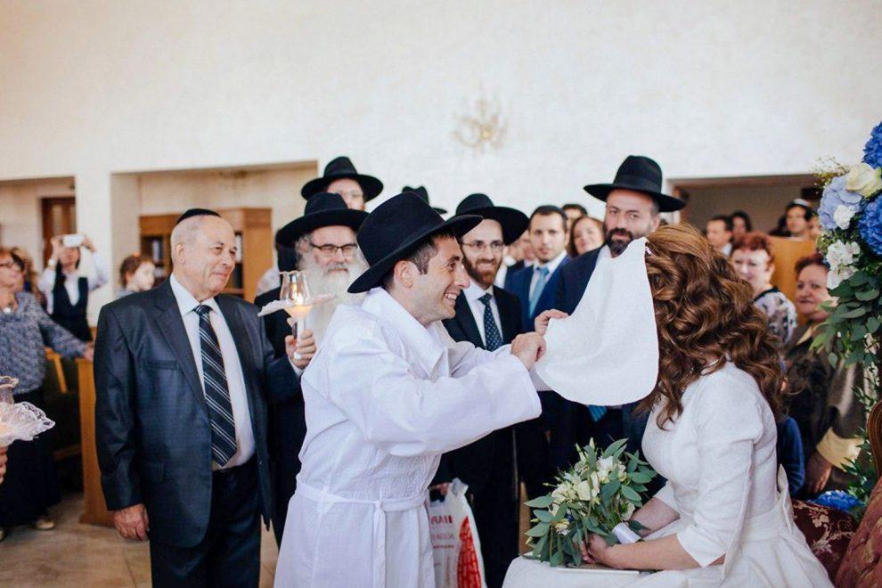 Žydų vestuvių tradicijos