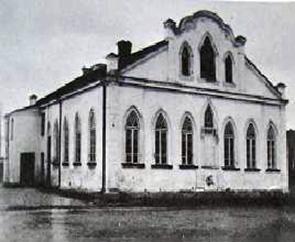 Jonavos sinagoga