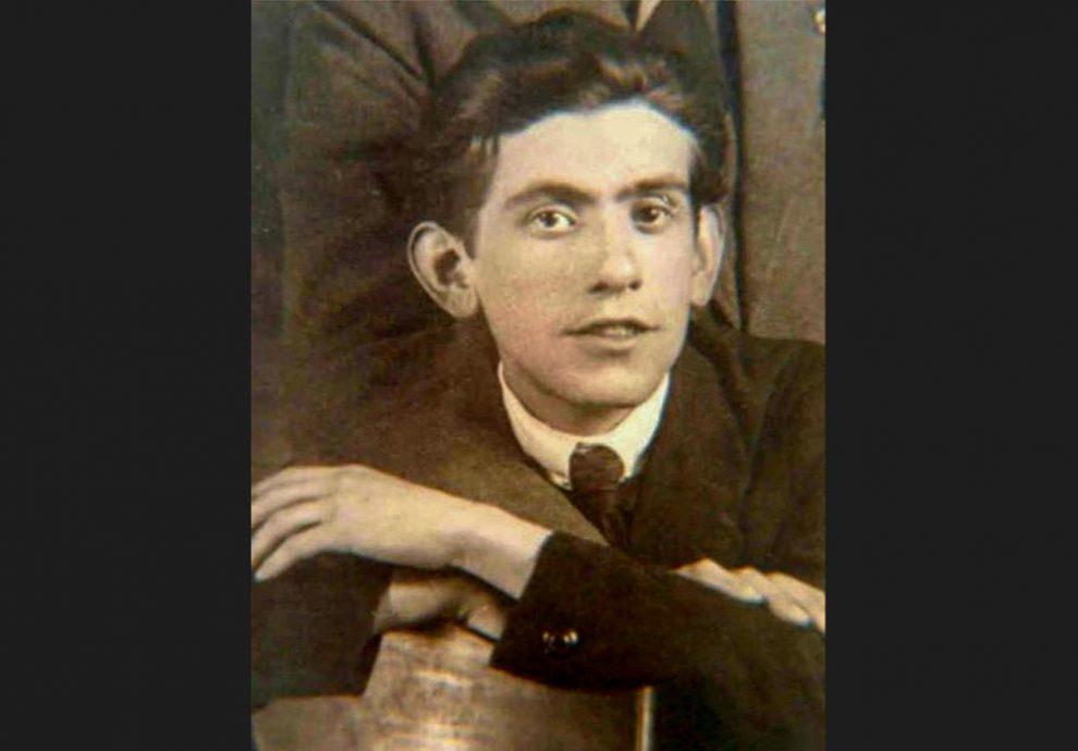 Moišė Kulbakas (Moyshe Kulbak) Poetas