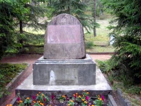 Paminklas genocido aukoms