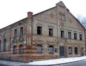 Sinagoga Alytuje