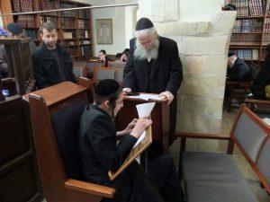 Sinagogos apeigos