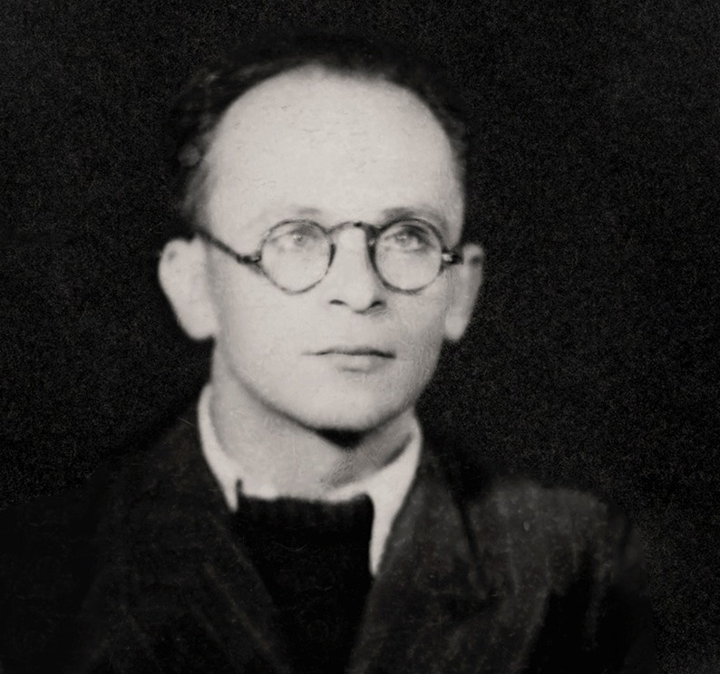 Šmerelis Kačerginskis (Draugas Šmerkė) Rašytojas