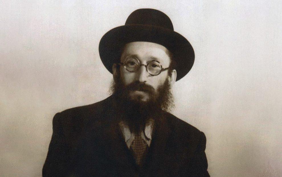 Žydų Rabinai